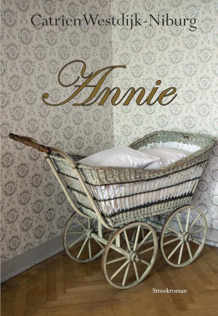 Cover Annie