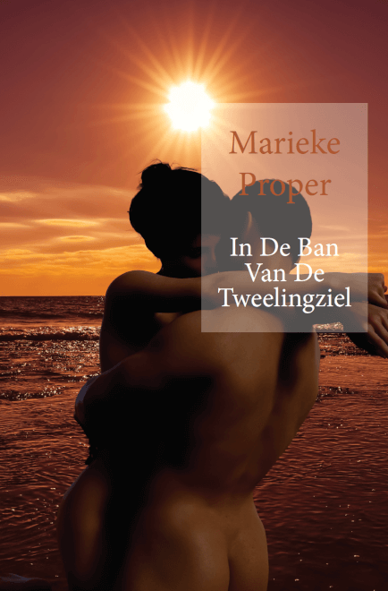 Cover In De Ban Van De Tweelingziel