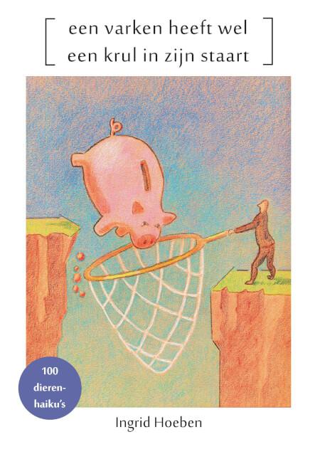 Cover [ een varken heeft wel een krul in zijn staart ]