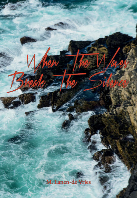 Cover When The Waves Break The Silence