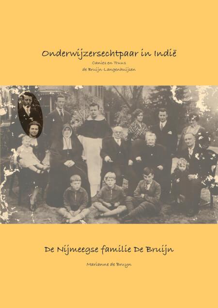 Cover Onderwijzersechtpaar in Indië