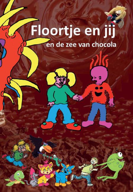 Cover Floortje en Jij (herdruk)