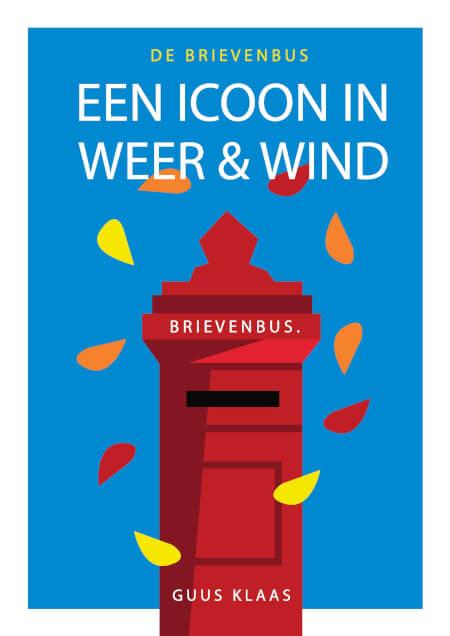Cover De Brievenbus