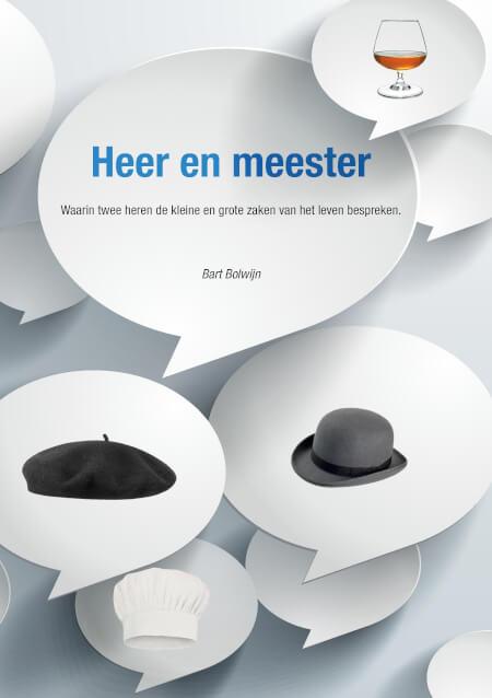 Cover Heer en meester
