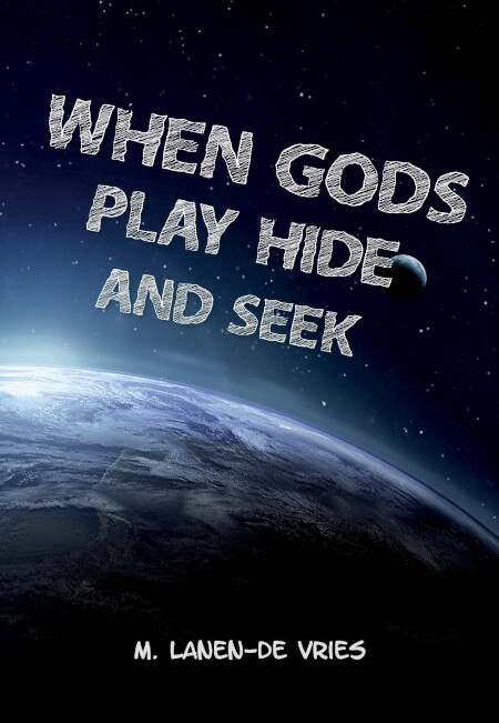 Cover When Gods Play Hide And Seek