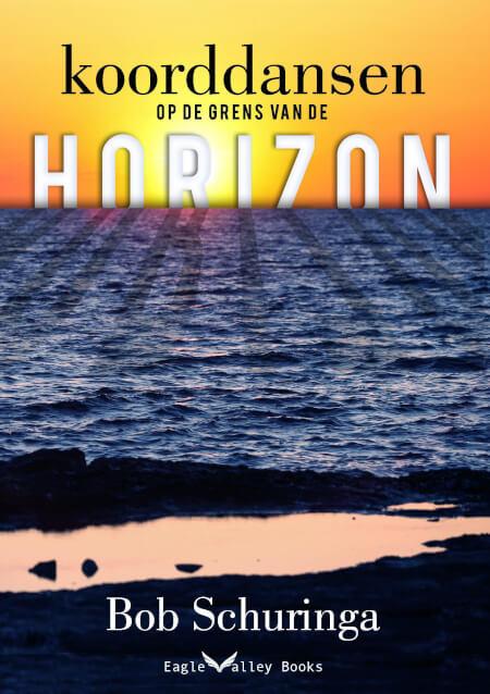 Cover Koorddansen op de grens van de Horizon
