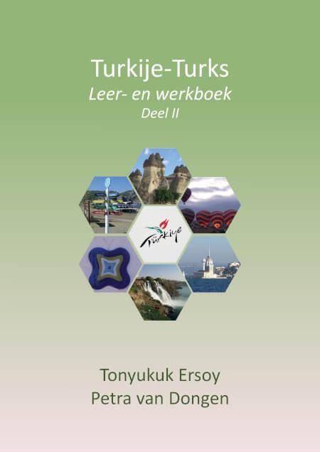 Cover Turkije-Turks