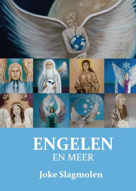 Cover Engelen en meer