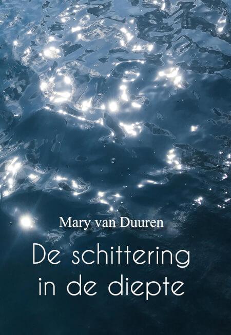 Cover DE SCHITTERING IN DE DIEPTE