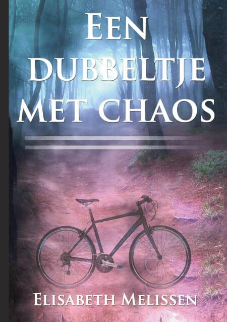 Cover Een dubbeltje met chaos