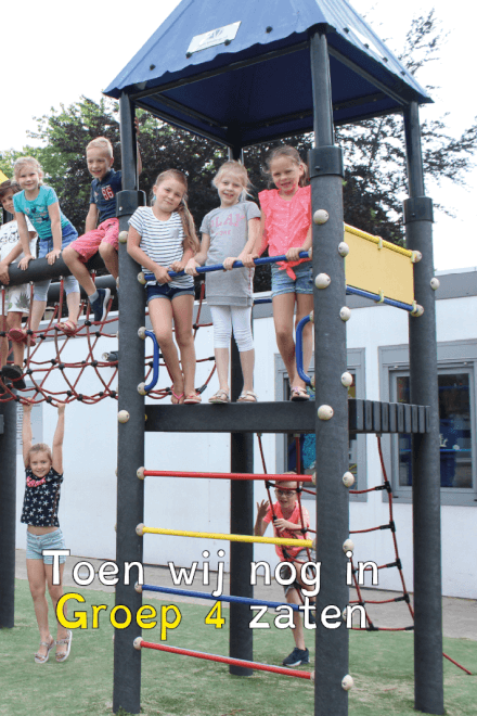 Cover Groep 4