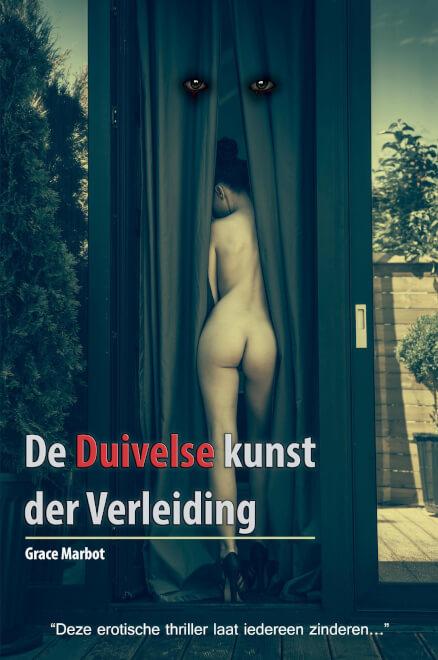 Cover De Duivelse kunst der Verleiding