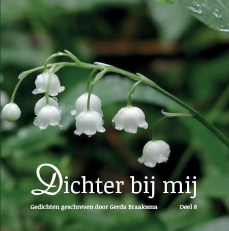 Cover Dichter bij mij - Deel 8