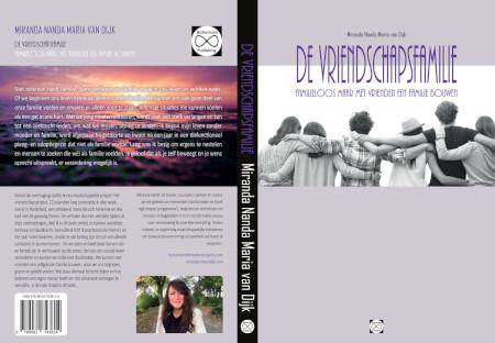 Cover De Vriendschapsfamilie