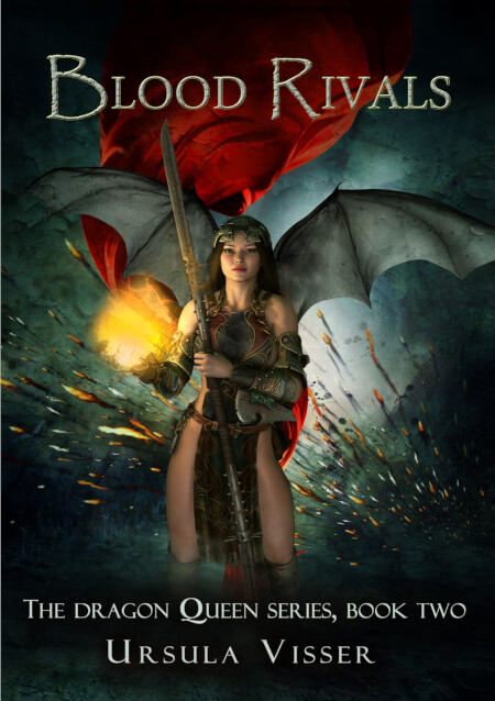 Cover Blood Rivals