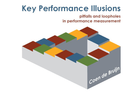 Cover Key Performance Illusions