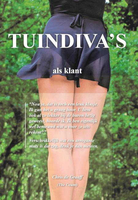 Cover TUINDIVA'S
