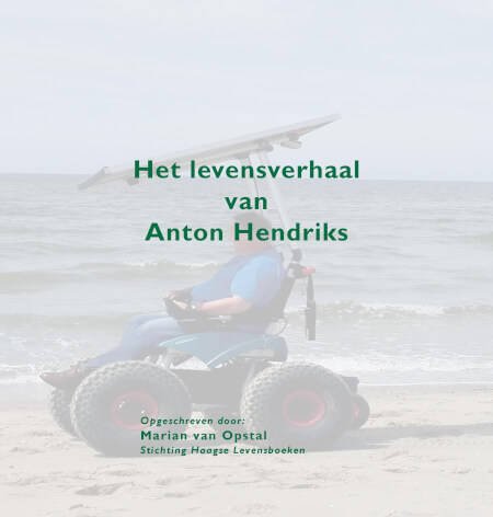 Cover Levensverhaal