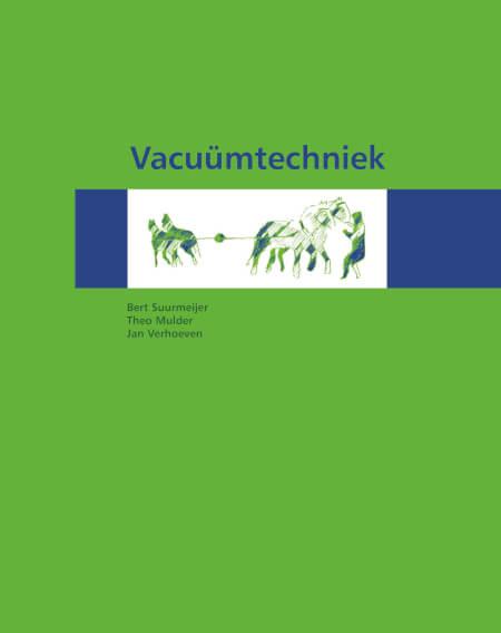 Cover Vacuümtechniek