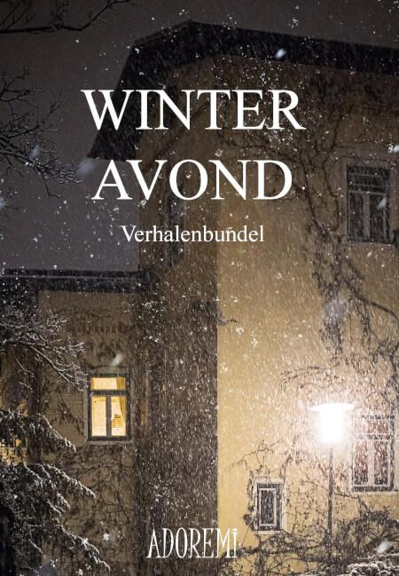 Cover WINTERAVOND