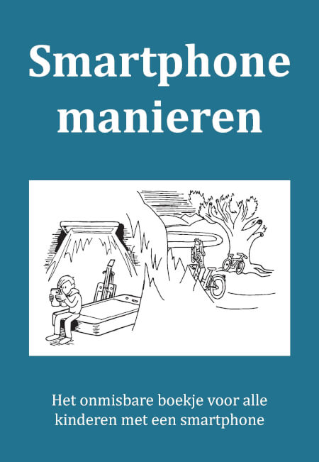 Cover Smartphonemanieren