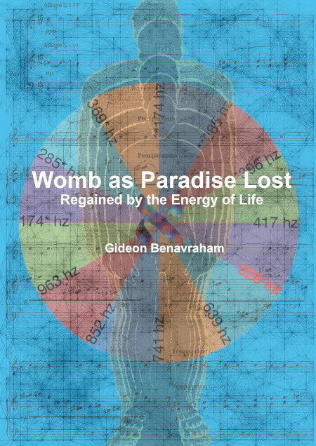 Cover Womb as Paradise Lost  PB (120gr Biotop)