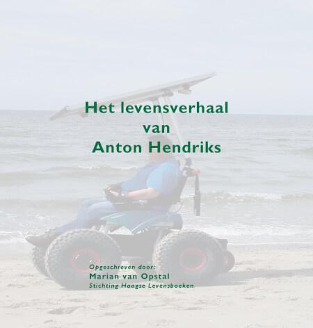 Cover Levensboek HardCover