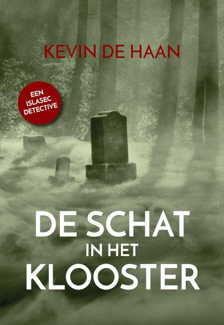 Cover De Schat in het Klooster