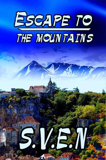 Cover Ik Vutrek deel 1 (2018 paperback)