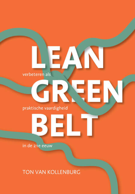 Cover Lean Green Belt
