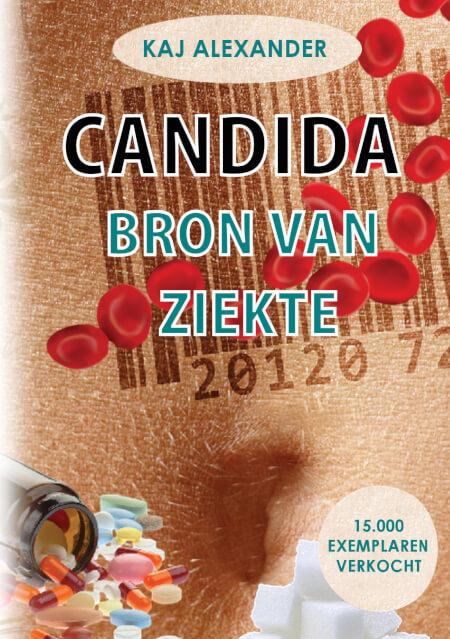 Cover Candida, bron van ziekte (2019)