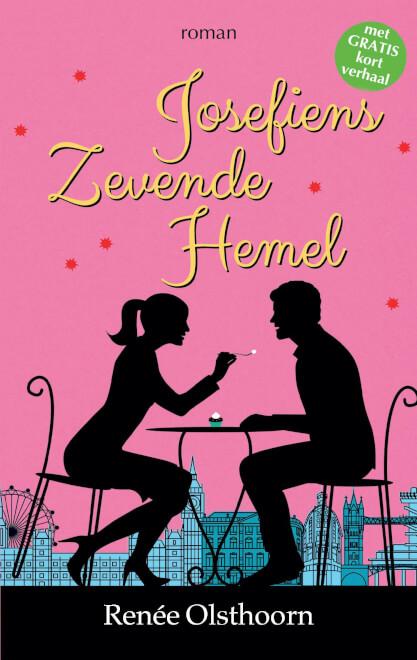 Cover Josefiens Zevende Hemel