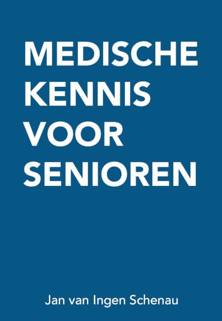 Cover Medische kennis voor Senioren