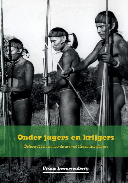 Cover Onder Jagers en Krijgers