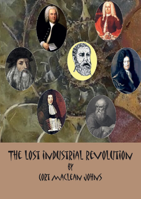 Cover TLIR The Lost Industrial Revolution