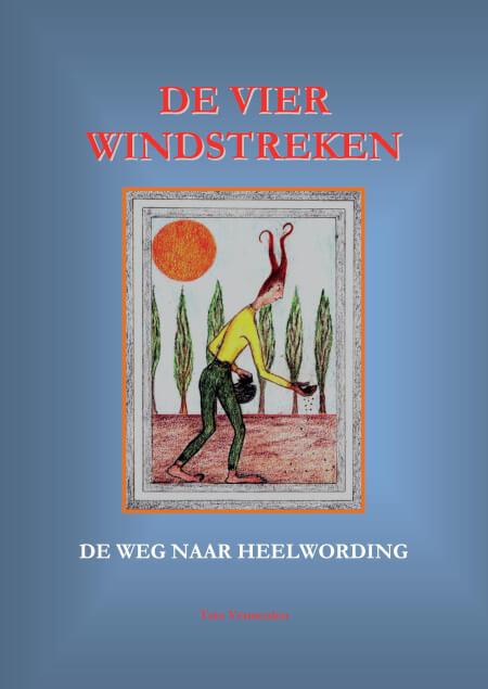 Cover De vier windstreken (ringband)