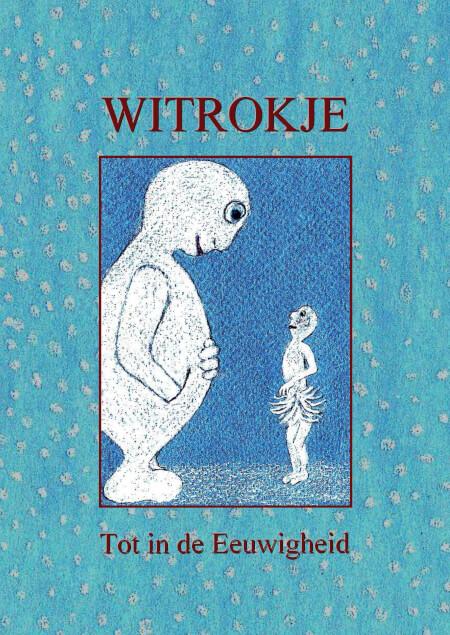 Cover WITROKJE