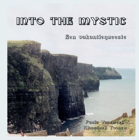 Cover Into The Mystic XL