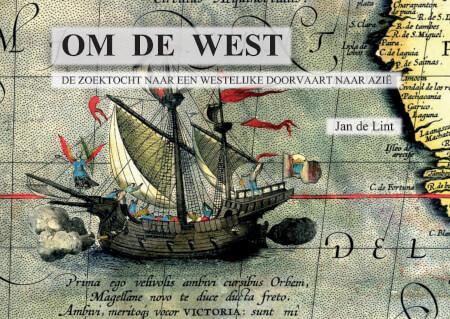 Cover Om de West