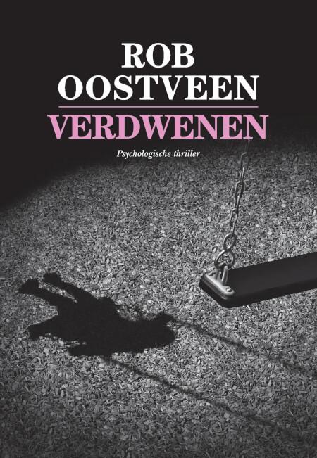 Cover Verdwenen