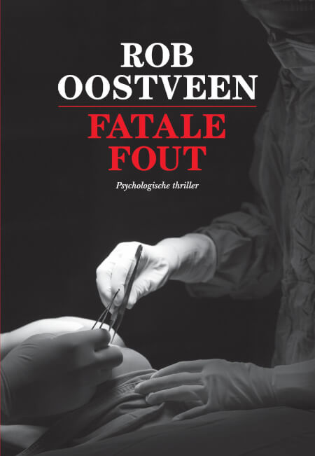 Cover Fatale Fout