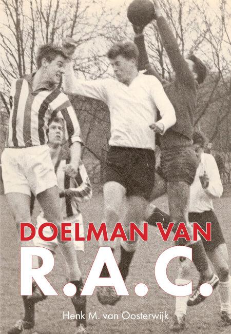 Cover Doelman van RAC
