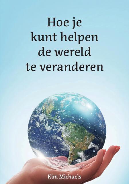 Cover Hoe je kunt helpen de wereld te veranderen