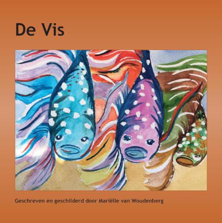 Cover De Vis