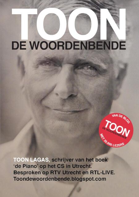 Cover Toon de Woordenbende