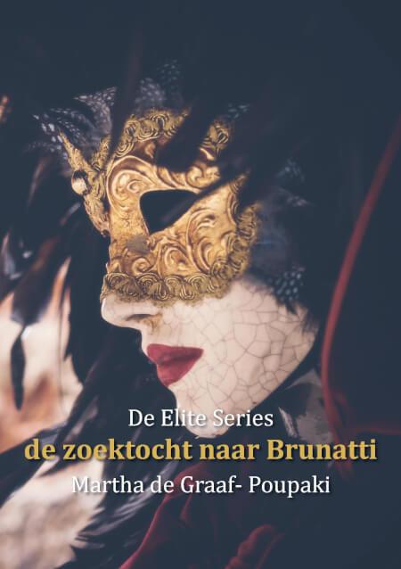 Cover de Zoektocht naar Brunatti