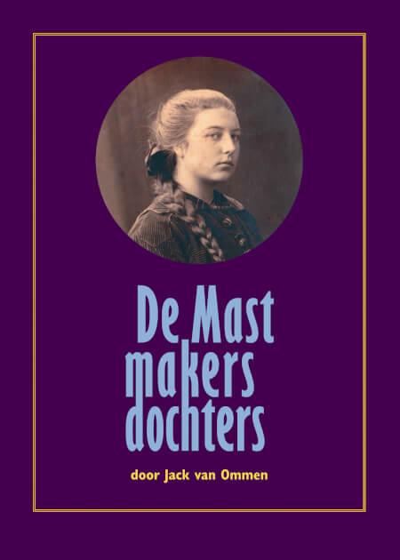 Cover De Mastmakersdochters