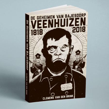 Cover De Geheimen van BajesDorp