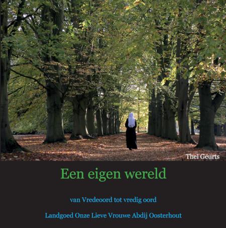 Cover Een eigen wereld