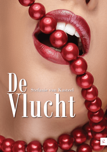 Cover Vlucht